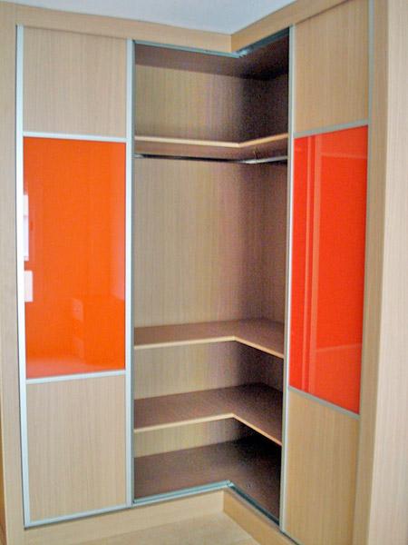 Fabricacion de armarios y vestidores a medida en madrid y for Armarios a medida madrid