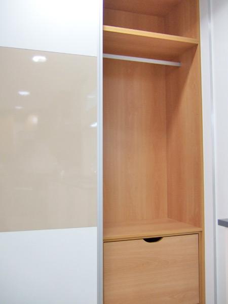 Fabricacion de armarios y vestidores a medida en madrid y for Muebles de cocina sims 4