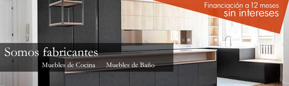 Incorisa | Fabricantes de muebles de cocina y baño en Madrid