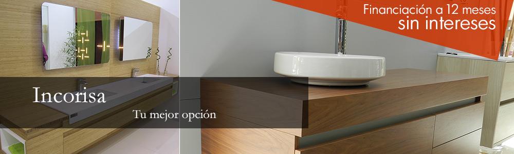 Incorisa  Fabricantes de muebles de cocina y baño en Madrid