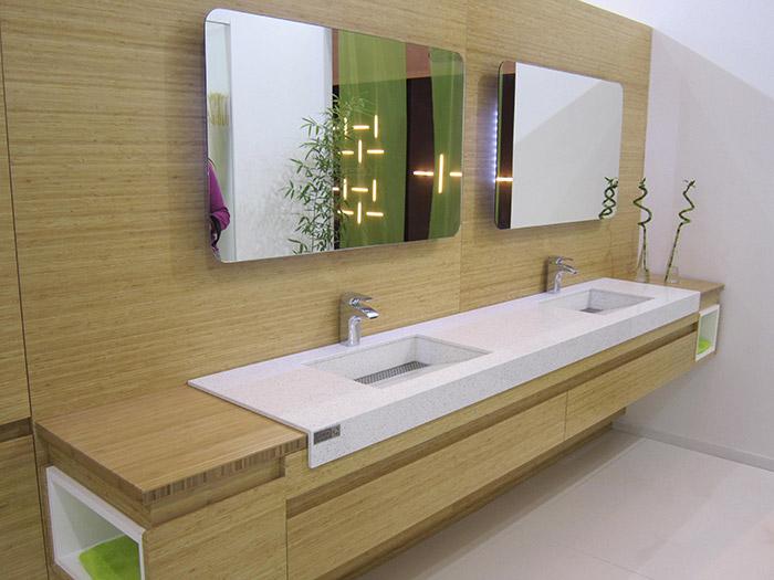 Fabricacion, venta y montaje de muebles de baño en Madrid y Avila.