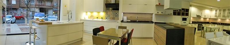 Fabricacion venta y montaje de muebles de cocina en for Muebles de cocina 1 80m
