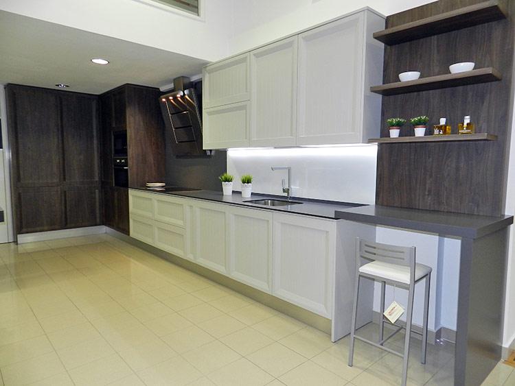Fabricacion venta y montaje de muebles de cocina en for Fabricas de muebles en madrid y alrededores