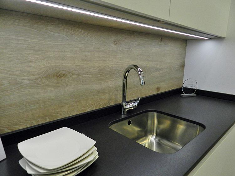 Muebles de cocina en madrid cocina con pennsula instalada - Muebles de cocina madrid ...