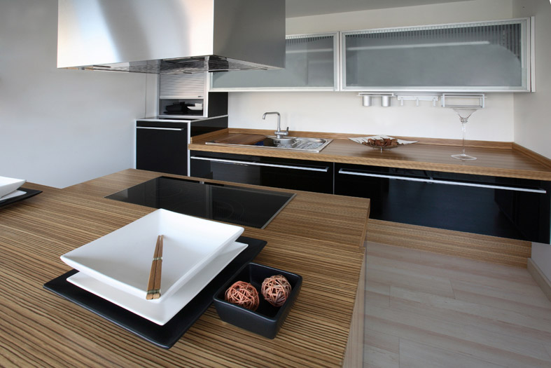 Beautiful Muebles Cocina Madrid Photos - Casa & Diseño Ideas ...
