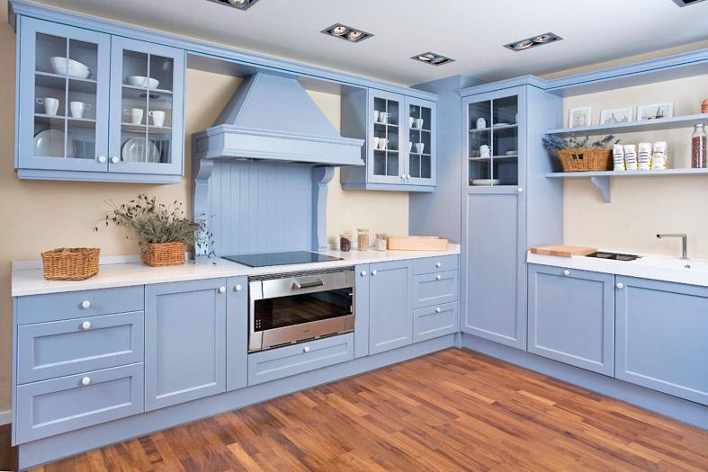 Fabricacion, venta y montaje de muebles de cocina en Madrid ...