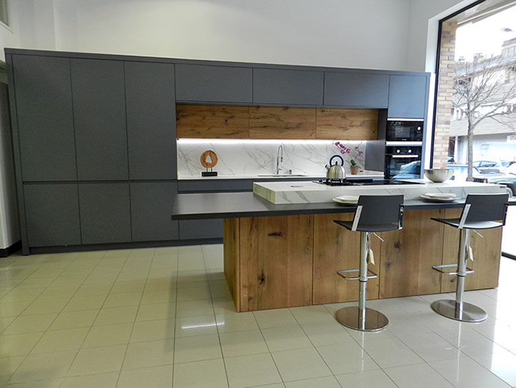 Cocinas a medida precios top precio de mueble de cocina - Precio muebles cocina ...