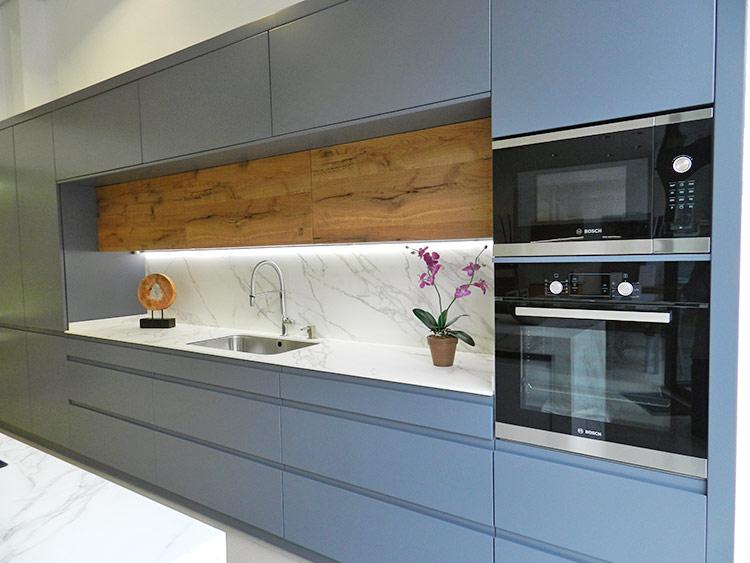 Fabricantes de muebles de cocina en espaa cocinas con - Muebles cocina tarragona ...