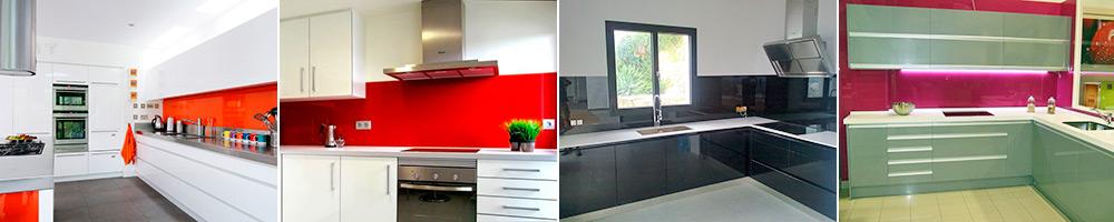 Incorisa fabricantes de muebles de cocina y ba o en madrid Panel de revestimiento para banos y cocinas