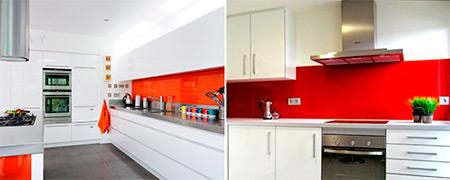 Incorisa fabricantes de muebles de cocina y ba o en madrid - Cocinas con bloques de vidrio ...