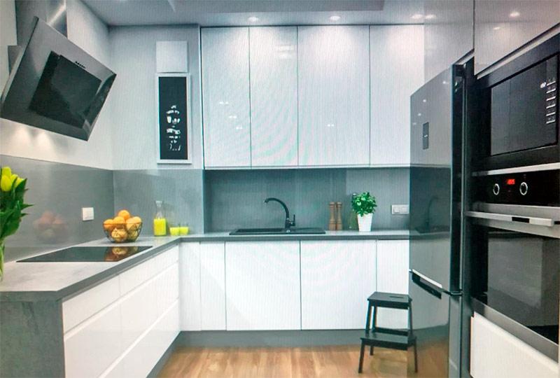 Trabajos de montaje de muebles de cocina y ba o en madrid - Muebles de cocina modernos fotos ...