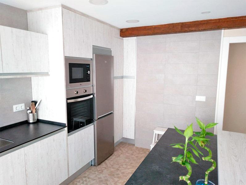 Muebles Cocina Madrid. Top Transporte Muebles Cocina Comunidad De ...