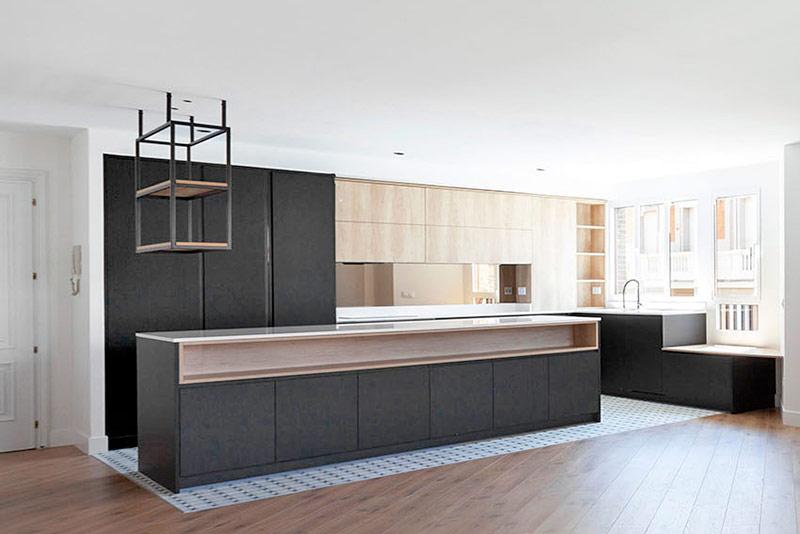 Fabricantes De Muebles De Cocina En Madrid. Stunning Muebles De ...