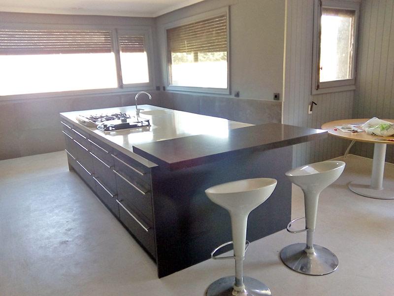 Muebles de cocina montaje hd 1080p 4k foto - Montaje de cocina ...
